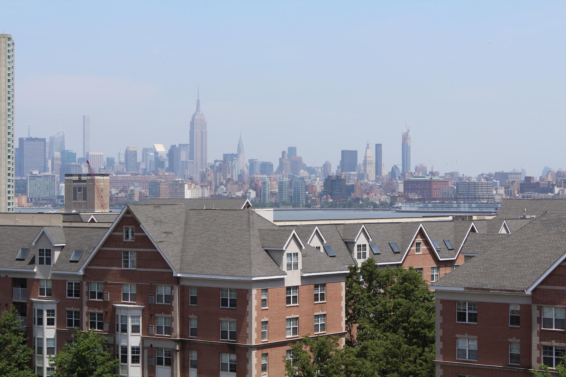 Marbella Apartments  Washington Blvd Jersey City Nj