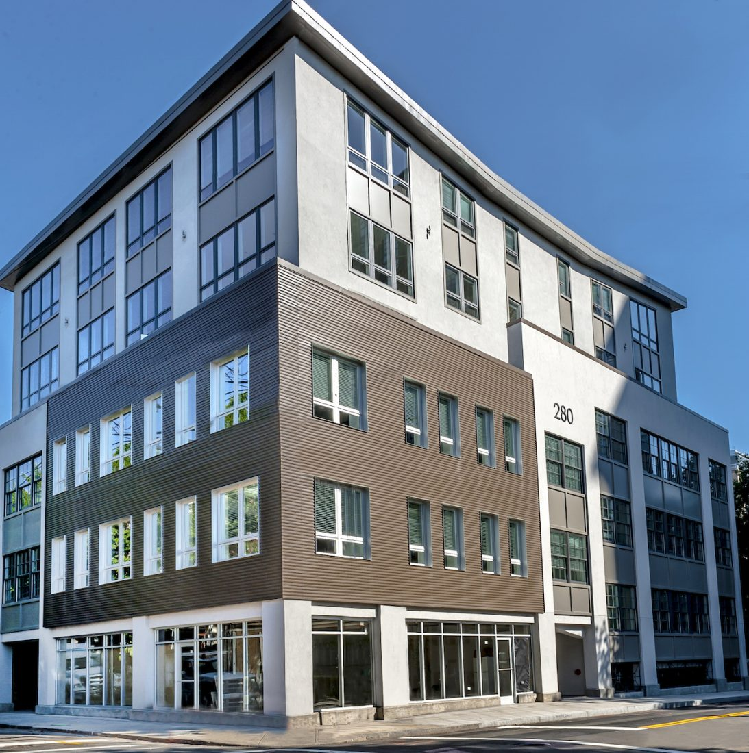 Compass Furnished Apartments In New