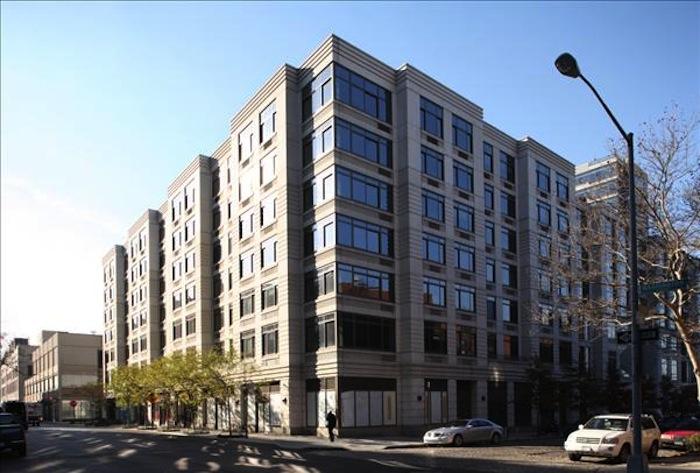 600 Washington Apts Compass Furnished Apartments In New York City NY