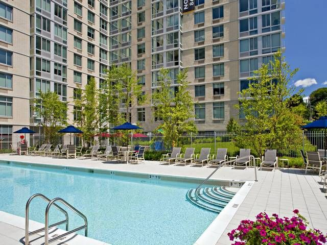 Avalon Apartments In White Plains New York