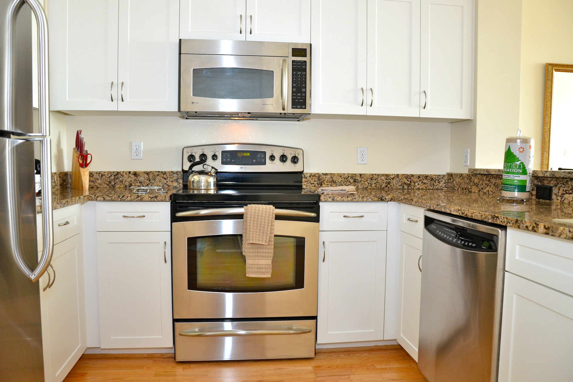The Amelia Compass Furnished Apartments In Quincy Ma