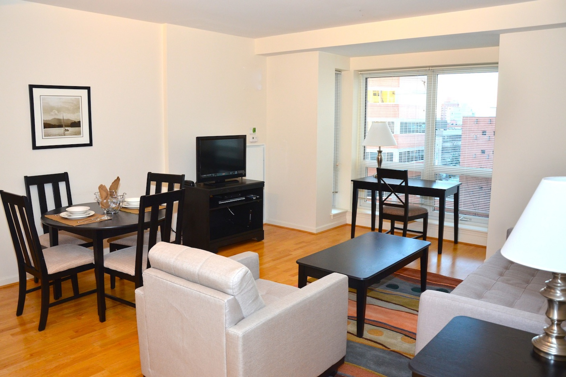 The amelia compass furnished apartments in quincy ma for Kitchen design quincy ma